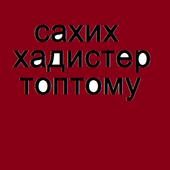 КЫРГЫЗ- ХАДИСТЕР ТОПТОМУ 1.0