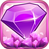 Crazy Diamond Rush 1.2