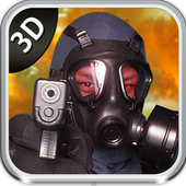 Russian Commando Crime Sim 1.0