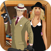 Shooting Gangster In Vegas 1.0.0