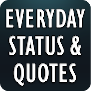 Everyday Status And Quotes 19 APK Download