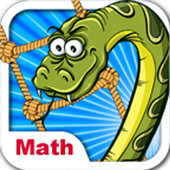 Snakes And Ladders - Math 2.1