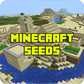 Seeds for Minecraft PE 1.0