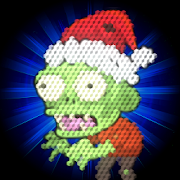 Zombie Santa Smash in Xmas Eve 2.0