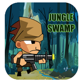 revenge in the jungle swamp 2