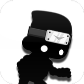 Black Ninja Jump Action Game 1.1.0