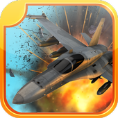 Jet Fighter World War Combat 1.0.0