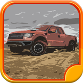 Monster Truck Drift Racing 1.0.0