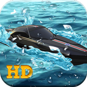 Moto Speed Boat Racing Game HD 1.0.0