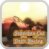 Suburban Car Drift Racing 1.0.0