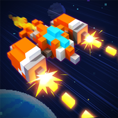 Pixel Craft - Space Shooter 1.0.18