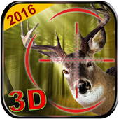 Deer Hunting Game 3D 2016 1.01