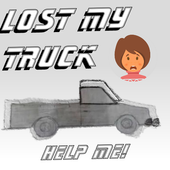 lost my truck: pick up nissan 1.0