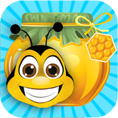 Funny bee adventure 1.0