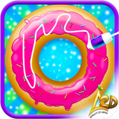 Donut Maker - Kids Cooking Fun 1.0.5