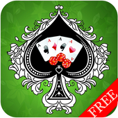 Card Solitaire 1