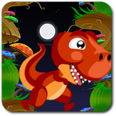 Super T-REX Run Adventure 2.0