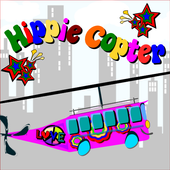 Hippie Copter 1.0.1