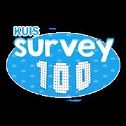 Kuis Survey 100 1.7.2