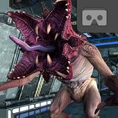 Alien Attack VR - Cardboard 1.6.2