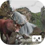 Waterfall Hunting VR 1.1