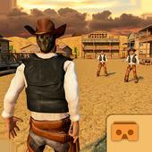 Wild West VR - Cardboard 1.1
