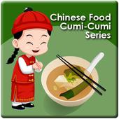 Resep: Chinese Food Cumi-Cumi 1.0