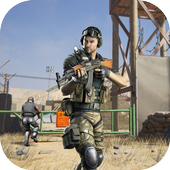 Commando mission Adventure: Frontline Mission 1.3