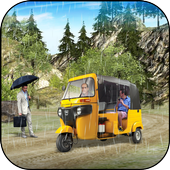 Off Road Tuk Tuk Rickshaw 1.1.2