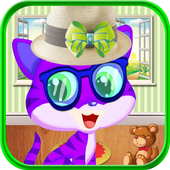 Kitty Salon - Kids Play 1.0.1