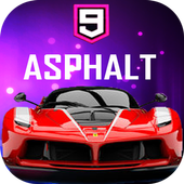 new Asphalt 9 guide 2018 1.0