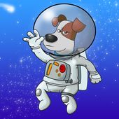 Astronaut Pets: Secret Galaxy 1.0