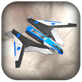 Galaxy Spaceships Battle Fire 1.0