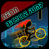 Neon Bicycle Jump 1.0