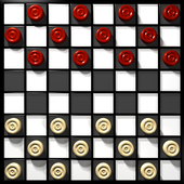 3D Checkers Game 1.1.1.0