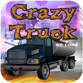 Crazy Truck On Road 1.0.1