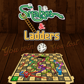 Snakes & Ladders 1.2