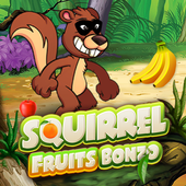 Squirrel Fruits Bonzo 1.3