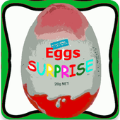 Surprise Eggs Plus 1.2