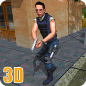 Sniper Assassin : Army Attack 1.0