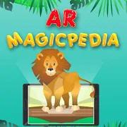 Avidia AR Magicpedia 4 0 APK Download - Android Education Apps