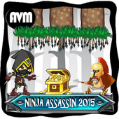 Ninja Assassin Castle Run 2015 1.0