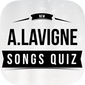 Avril Lavigne - Songs Quiz 1.0.6