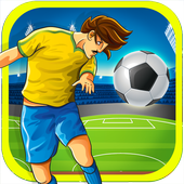 Goal miners-Real soccer Heroes 1