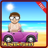 Guppies adventure Surf 1.0