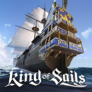 King of Sails: Naval battles 0.9.491