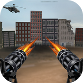 City Gunner BattleFront 1.0.1