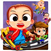 Baby Boss Skater 1.3