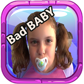 Bad Baby victoria Candy Land 3.1