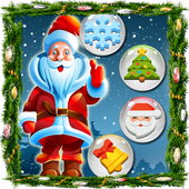 Christmas Bubble Shooter 1.03